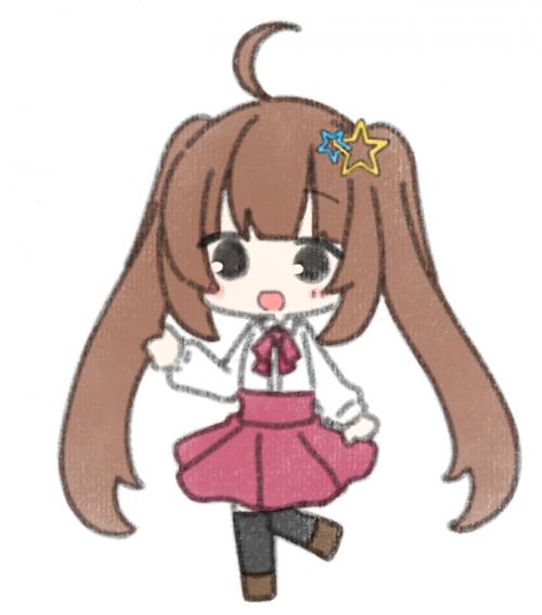 キャラクターhowto1
